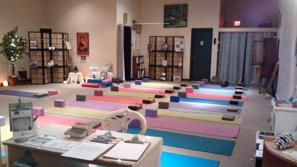 yogawithrachelclassroom