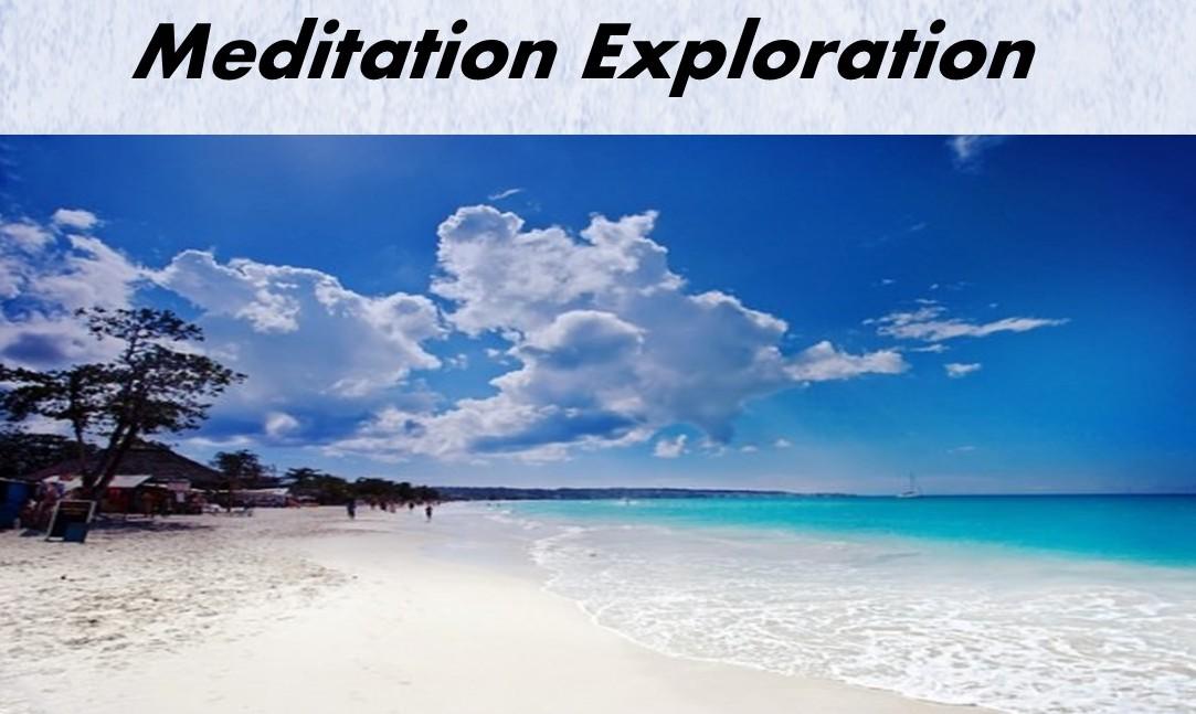 meditation classes vernon bc