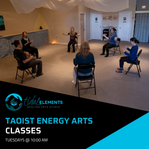 tai chi classes in vernon bc