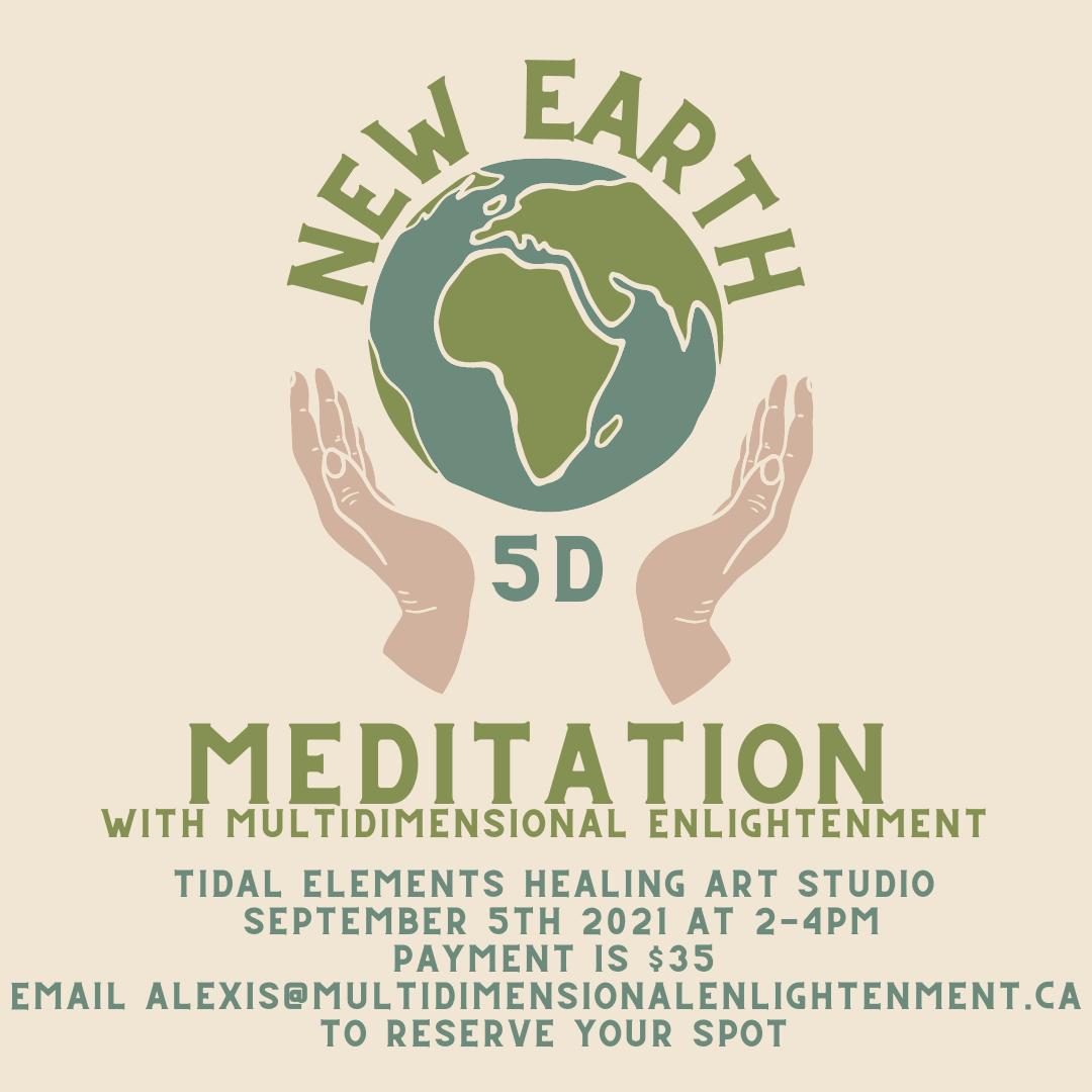 advanced meditation group vernon bc sept 2021