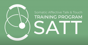 somatic affective talk and touch training program vernon bc