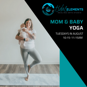 mom & baby yoga classes vernon bc aug 2021